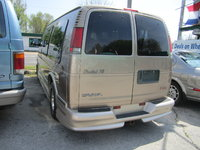 Picture of 2001 GMC Savana G1500 SLE Passenger Van, exterior, gallery_worthy