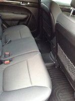 Picture of 2012 Kia Sorento LX 4WD, interior
