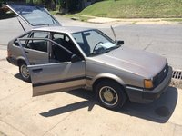 Picture of 1985 Toyota Corolla DX Hatchback, exterior, interior