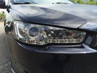 Picture of 2012 Mitsubishi Lancer ES, exterior
