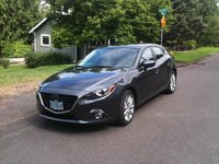 Picture of 2014 Mazda MAZDA3 s Grand Touring Hatchback, exterior