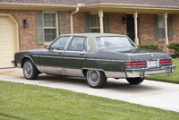 Picture of 1985 Pontiac Parisienne Broughan, gallery_worthy