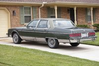 Picture of 1985 Pontiac Parisienne Broughan