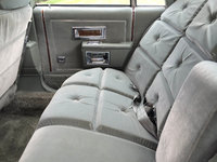 Picture of 1985 Pontiac Parisienne Broughan, interior, gallery_worthy