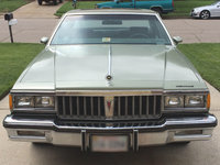 Picture of 1985 Pontiac Parisienne Broughan, exterior