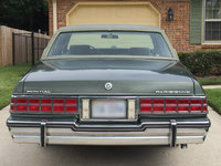 Picture of 1985 Pontiac Parisienne Broughan, exterior, gallery_worthy