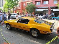 Picture of 1973 Pontiac Firebird, exterior