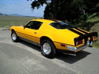 Picture of 1973 Pontiac Firebird, exterior, gallery_worthy