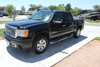 Picture of 2008 GMC Sierra 1500 Denali Crew Cab AWD, exterior