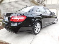 Picture of 2011 Mercedes-Benz E-Class E 350 Luxury BlueTEC, exterior, gallery_worthy