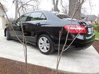 Picture of 2011 Mercedes-Benz E-Class E350 Luxury BlueTEC, exterior