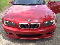 Picture of 2001 BMW M3 Convertible, exterior
