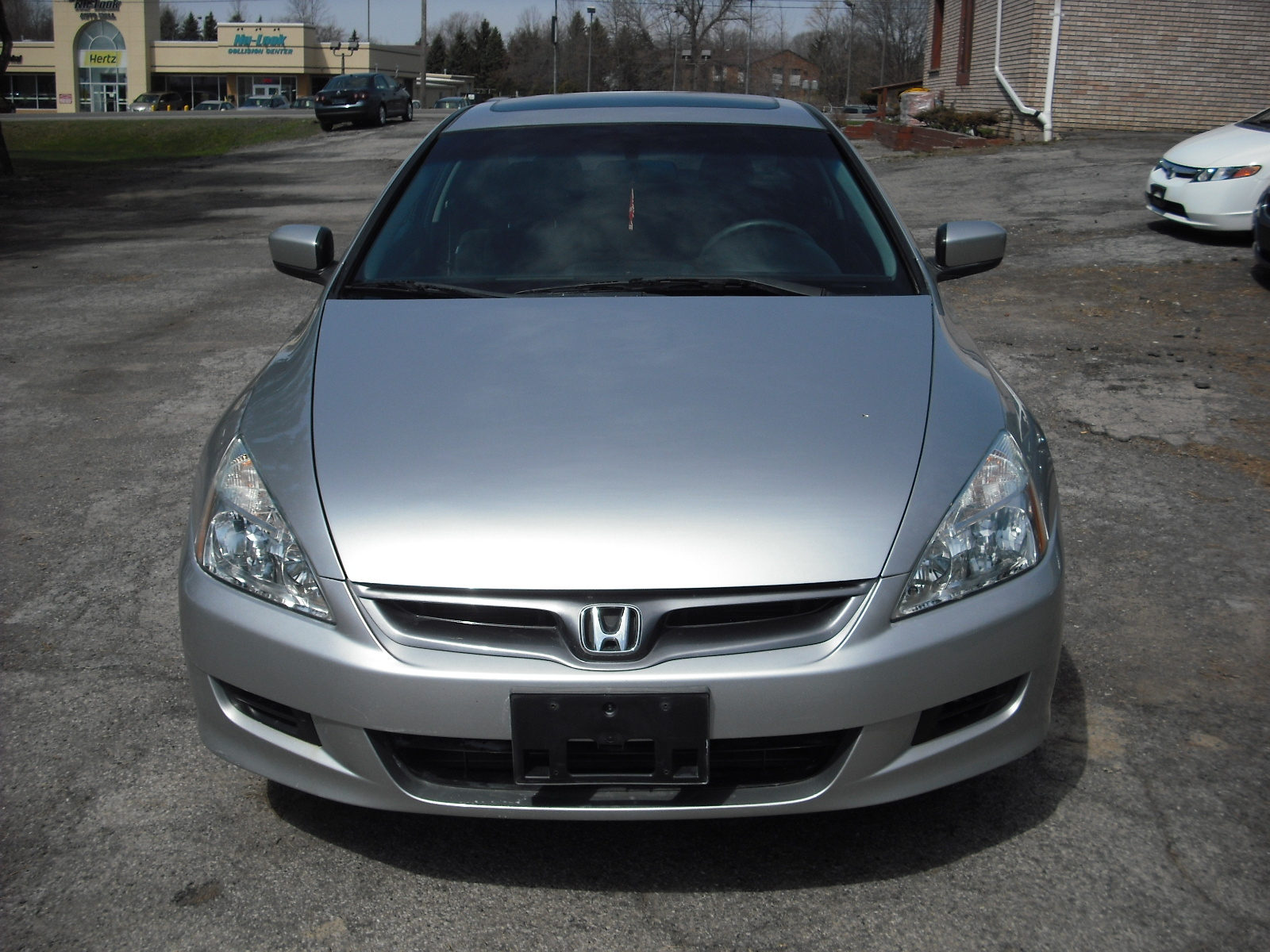 Used Honda Accord Coupe For Sale Rochester Ny Cargurus