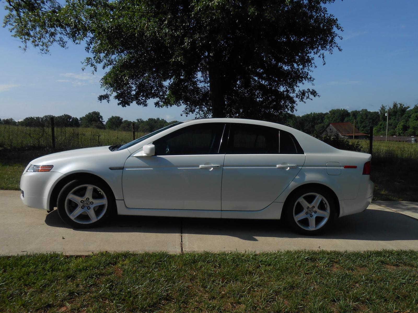 2006 Acura Tl Pictures Cargurus