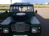 Picture of 1973 Land Rover Series III, exterior