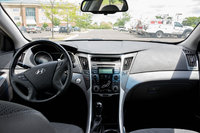 Picture of 2013 Hyundai Sonata 2.0T SE, interior