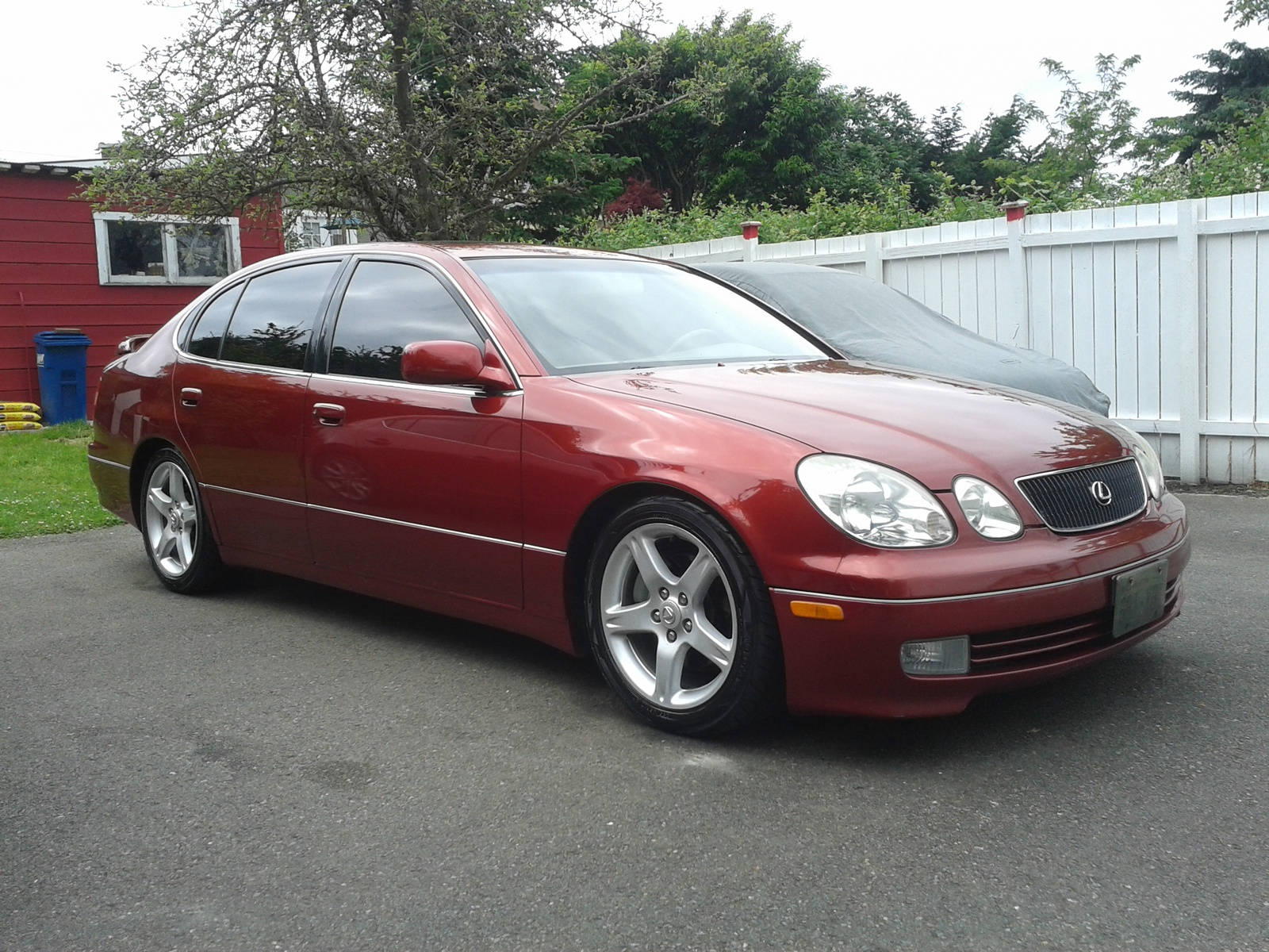 lexus gs 400 pictures posters news and videos on your