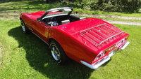 Picture of 1969 Chevrolet Corvette Convertible, exterior