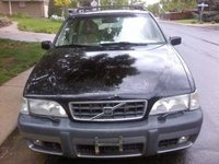 Picture of 1999 Volvo V70 4 Dr XC Turbo AWD Wagon, exterior