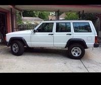 Picture of 1990 Jeep Cherokee 4 Dr STD, exterior