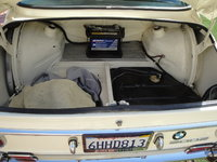 Picture of 1971 BMW 2002, engine