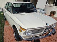 Picture of 1971 BMW 2002, exterior