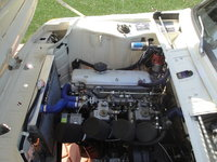 Picture of 1971 BMW 2002, engine, gallery_worthy