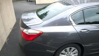 Picture of 2014 Honda Accord EX, exterior