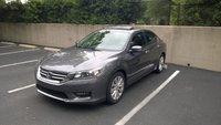 Picture of 2014 Honda Accord EX, exterior