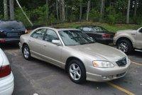 2001 Mazda Millenia Picture Gallery
