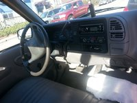 Picture of 1999 Chevrolet C/K 3500 Reg. Cab 2WD, interior