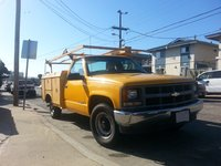 Picture of 1999 Chevrolet C/K 3500 Reg. Cab 2WD, exterior, gallery_worthy