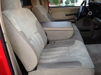 Picture of 1996 Dodge Ram Pickup 2500 LT Standard Cab LB, interior