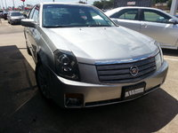 Picture of 2005 Cadillac CTS 2.8L, exterior