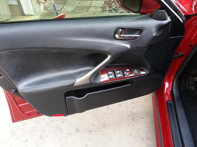 2006 Lexus Is 350 Interior Pictures Cargurus