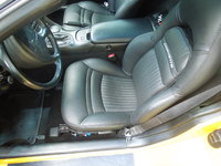 Picture of 2002 Chevrolet Corvette Coupe, interior, gallery_worthy