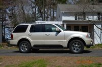 Picture of 2003 Lincoln Aviator Luxury AWD, exterior, gallery_worthy