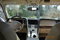 Picture of 2003 Lincoln Aviator Luxury AWD, interior, gallery_worthy