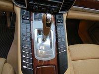 2010 Porsche Panamera Interior Pictures Cargurus