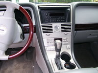 Picture of 2005 Lincoln Aviator 4 Dr STD SUV, interior