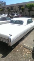 1964 Cadillac DeVille Overview