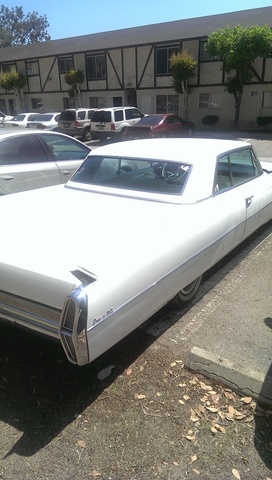 Picture of 1964 Cadillac DeVille