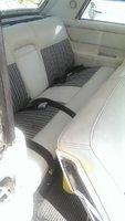 Picture of 1964 Cadillac DeVille, interior