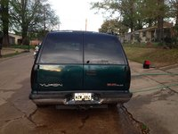 Picture of 1996 GMC Yukon 4 Dr SLT SUV, exterior