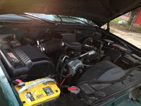 Picture of 1996 GMC Yukon 4 Dr SLT SUV, engine