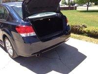 Picture of 2012 Subaru Legacy 2.5i, exterior, interior