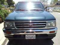Picture of 1995 Toyota T100 2 Dr SR5 4WD Extended Cab SB, exterior, gallery_worthy