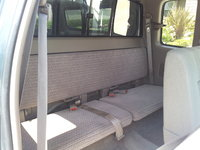 Picture of 1995 Toyota T100 2 Dr SR5 4WD Extended Cab SB, interior, gallery_worthy