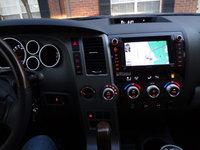 Picture Of 2013 Toyota Tundra Platinum CrewMax 5.7L FFV 4WD, Interior,  Gallery_worthy