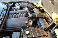 Picture of 2003 Chevrolet Corvette Coupe, engine, gallery_worthy